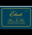 Front Label: 2019 Etude Carneros Rose of Pinot Noir, image 2