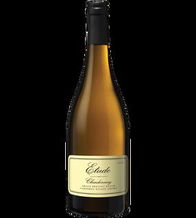 2018 Estate Chardonnay