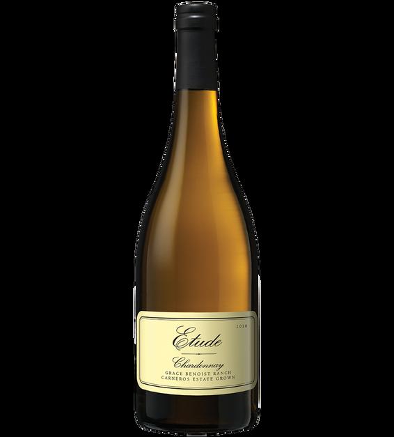 2018 Etude Chardonnay