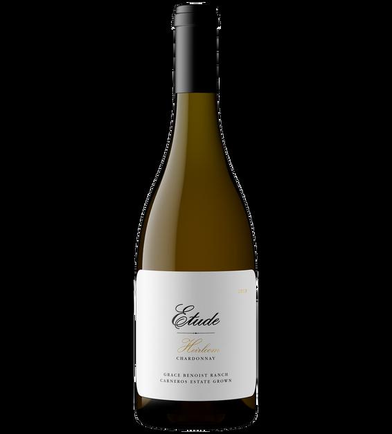 2018 Etude Heirloom Chardonnay
