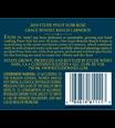 Back Label: 2019 Etude Carneros Rose of Pinot Noir, image 3