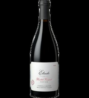2016 Yamhela Vineyard Pinot Noir