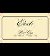 2017 Estate Pinot Gris, image 2