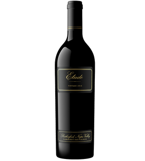 2016 Rutherford Cabernet Sauvignon
