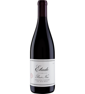 2017 Fiddlestix Vineyard Pinot Noir