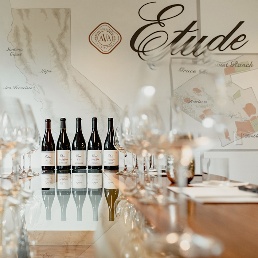 Pinot Collection Vintage Release Image