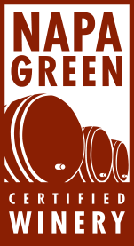 napa green certified winery icon